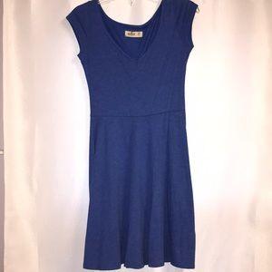 Hollister T-Shirt Dress